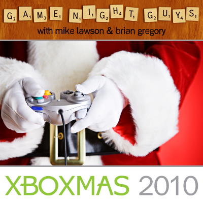 Xboxmas 2010