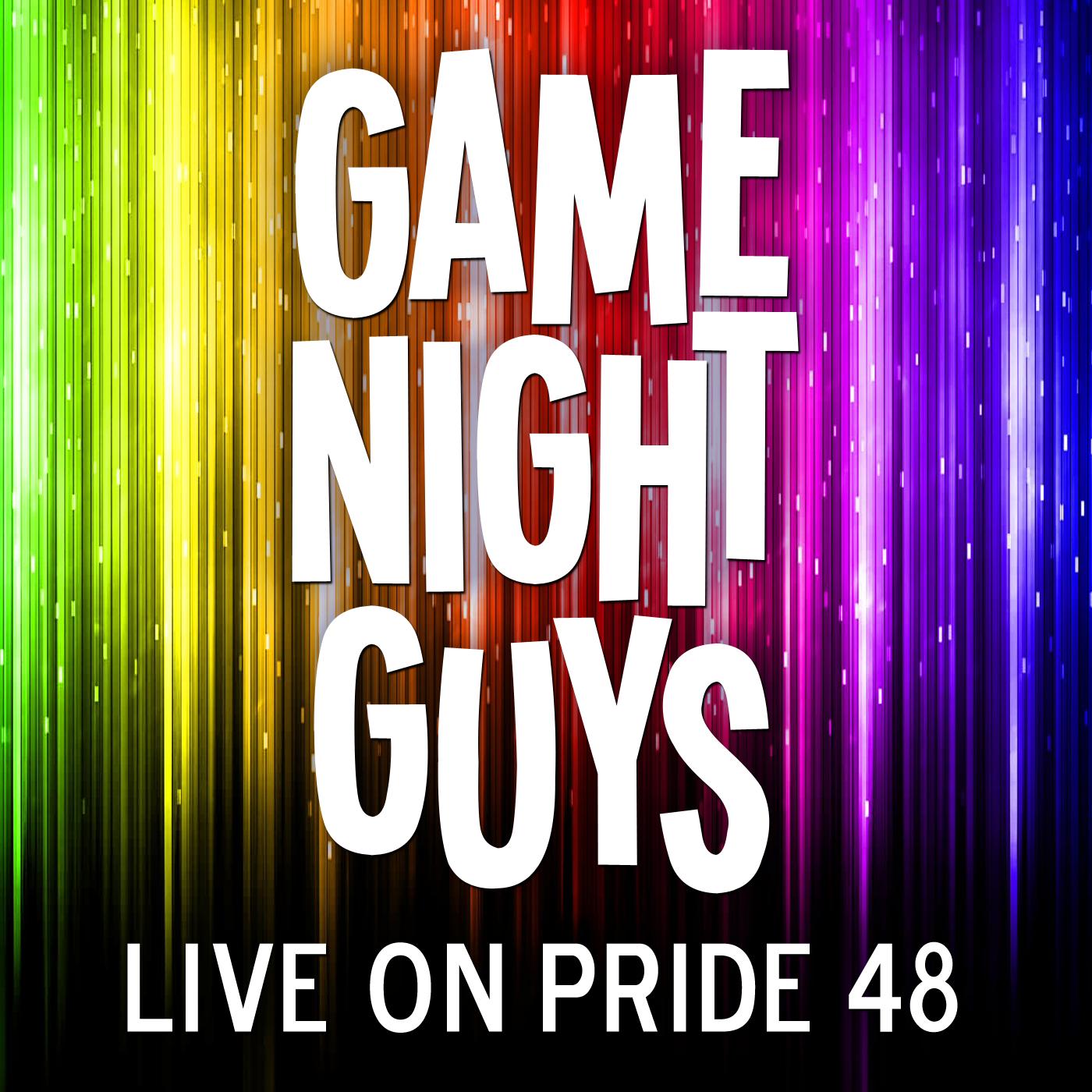 Live on Pride 48