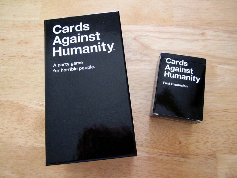 Cards Against Humanity - First Expansion