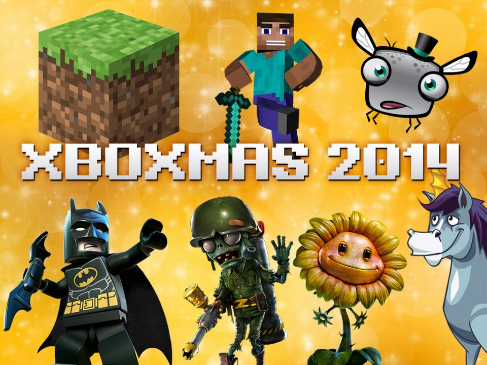 Xboxmas 2014