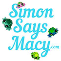 Simon Says Macy